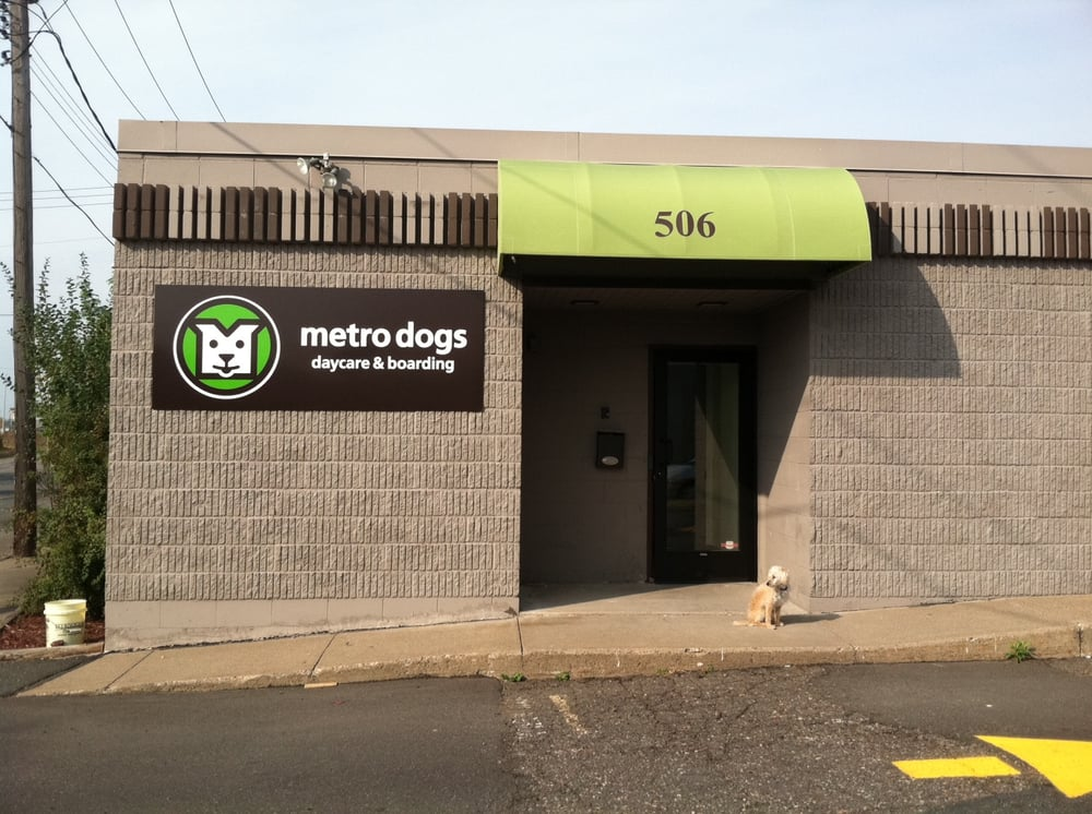 Metro Dogs Daycare & Boarding Minneapolis (612) 333-3612